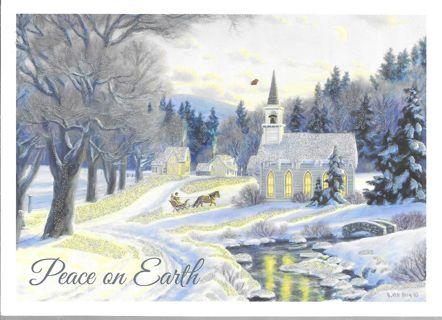 Christmas  Card #15