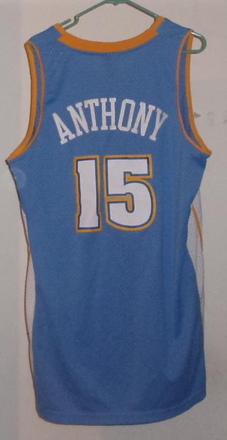 NBA Basketball Jerseys (Lot of 8) (Adult Sizes)