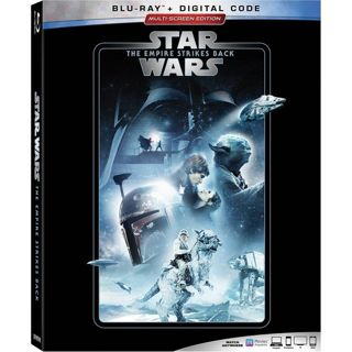 Star Wars: The Empire Strikes Back HD Googleplay Code Only