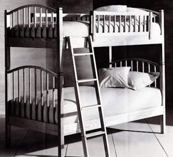 Free Crate And Barrel Bunk Bed Furniture Listia Com Auctions For Free Stuff