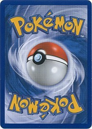Brand New Pokemon Card Semi~Mystery