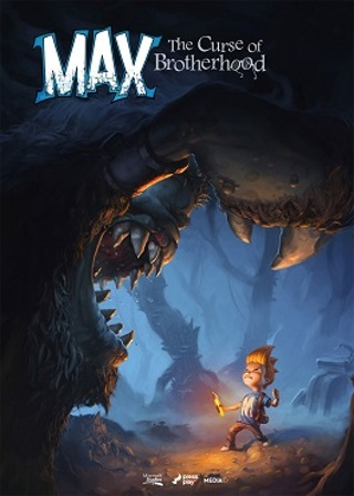 XBOX One game - Max: Curse of the Brotherhood Download