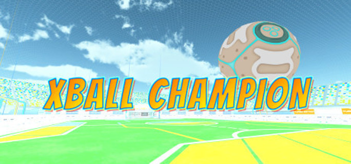 XBall Champion - Steam Key