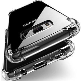 Transparent Phone Cases For Samsung S8 Plus Case For Samsung S8 Case Soft Cover For Samsung Galaxy