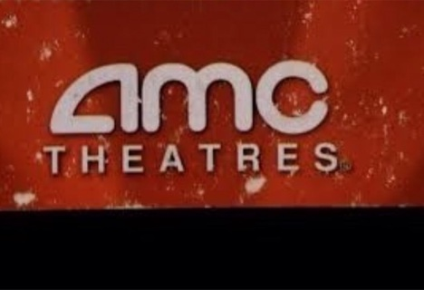 AMC movie theaters gift card $10 E card
