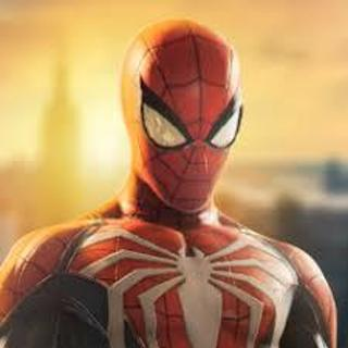 Spiderman Playstation Network Avatar