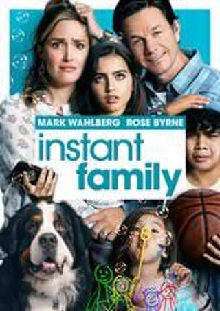 Instant Family InstaWatch