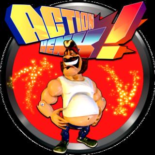 Action Henk - Steam Key