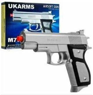 New Black Ops Airsoft Pistol Hand Gun M 1911 A1