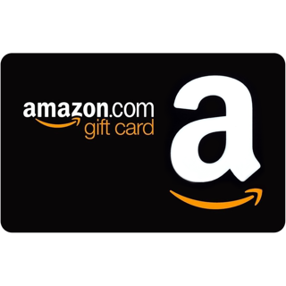 $1 Amazon gift card digital delivery