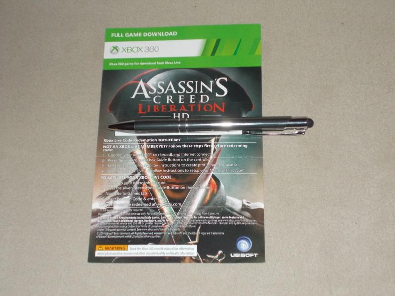 assassins creed liberation hd xbox 360 free download