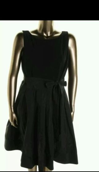 Ralph Lauren Special Occasion Dress 22W Still has tags on it!