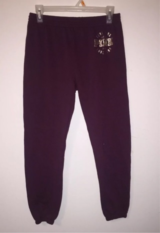 Victoria's Secret Pink Women's Sweat Pants Sz Small