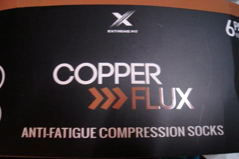 copper>>>flux anti-fatigue compression