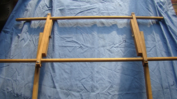 needle craft standing frame
