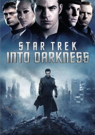 Star Trek Into Darkness HDX Vudu Code