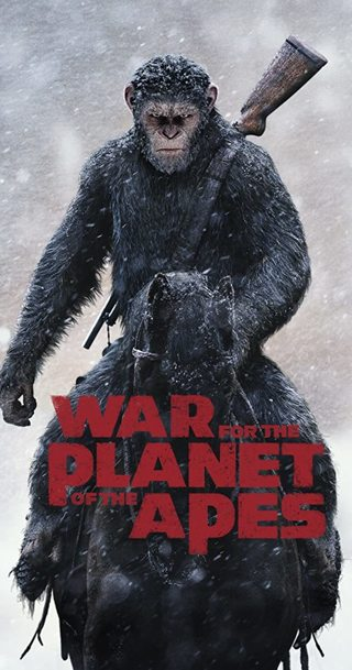 digital code only-war for the planet of the apes-fox