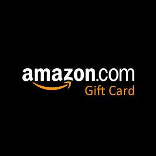 15$ gift card winners choice
