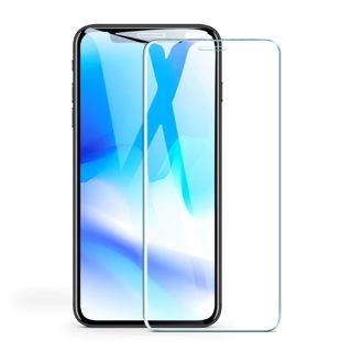 1 APPLE iPHONE Xs HD Clear Screen Protector for cell phone FREE GIFT