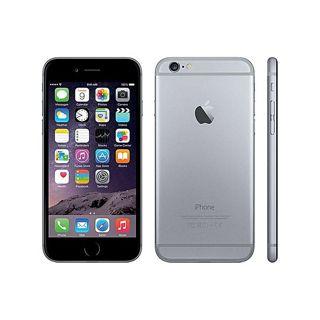 2x Straight Talk Prepaid Apple iPhone 6 32GB, Space Gray
