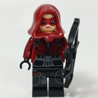 New Emiko Queen Super Heroes Minifigure Building Toys Custom Lego