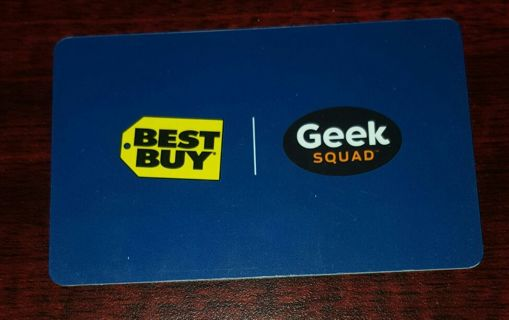 Best Buy Insurance >> Free 50 Best Buy Gift Card Physical Shipped With