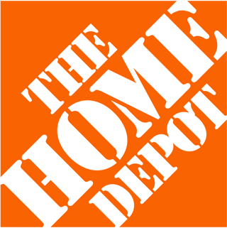 $25 Home Depot Gift Card