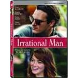 IRRATIONAL MAN VUDU SD INSTAWATCH
