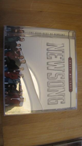 Newsong CD