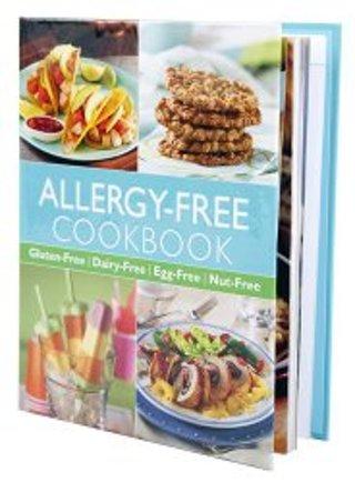 ALLERGY - FREE Cookbook