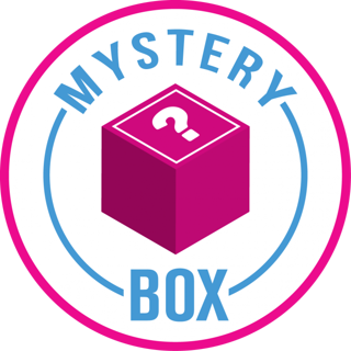 Mystery Box 10 random recipe cards