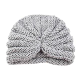 TELOTUNY Baby hat Toddler Girls Boys winter knitted warm hat turbna Infant Warm Winter Knit Beanie