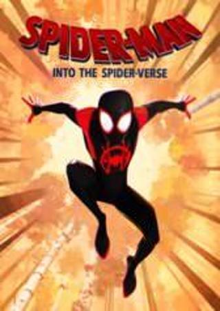 Spider-Man: Into the Spider-Verse- Digital Copy Only- No Discs