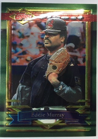 1994 Eddie Murray Finest
