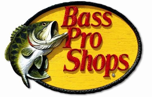 $10 Bass Pro Shop Gift Card