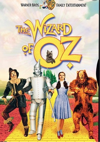 The Wizard of Oz Digital MA Code See Description *Ports to Vudu*
