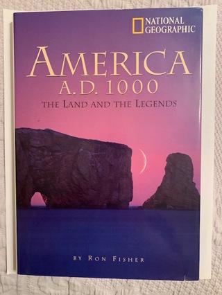 America A.D. 1000