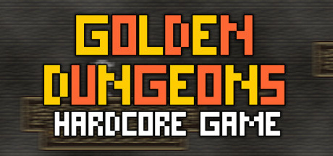 Golden Dungeons - Steam Key