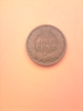 1908 U.S. 1 Cent