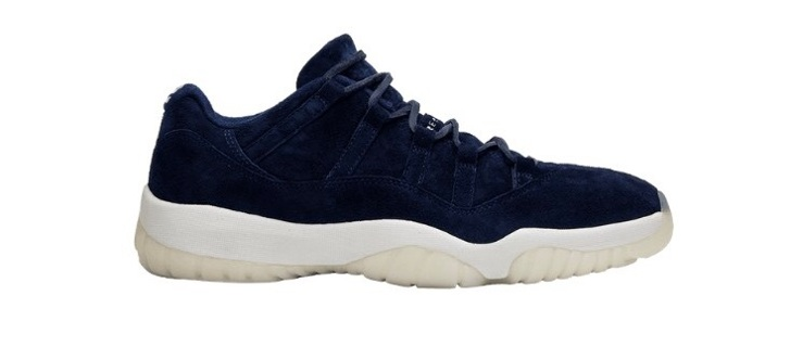 e3eb9c80042 Free: Jordan 11 Retro low Jeter respect size 11 - Shoes - Listia.com ...