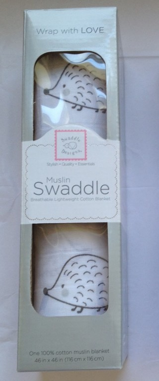 Swaddle Designs Muslin Swaddle Blanket
