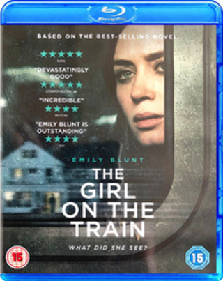 The Girl on the Train (2016) iTunes Digital Copy Code!!