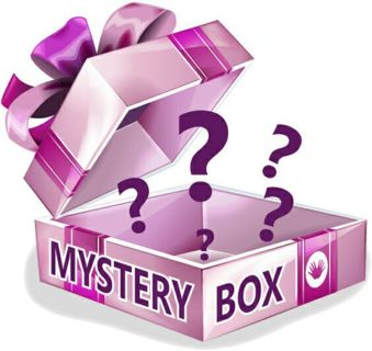 Urban Decay Mystery Auction - $90 Value!