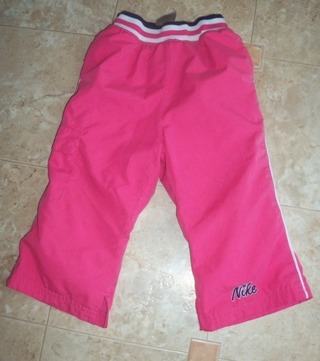 a0f6f4c2 Free: Toddler Girls Nike Lined Winter Track Pants Size 24Months ...