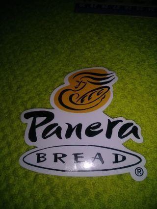 "❤✨❤✨❤️BRAND NEW ""PANERA BREAD®"" STICKER❤✨❤✨❤"