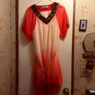 Beautiful Barely Worn 2X Dress