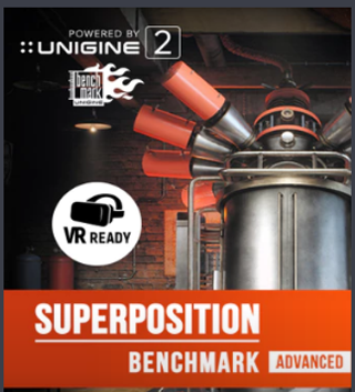Free: Superposition Benchmark (Advanced Edition) Key - Software