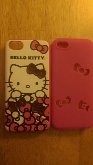 Cell case for 5c