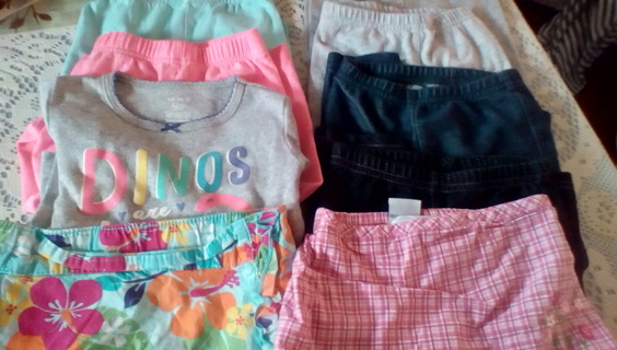 Girls Size (12) Months Clothing: EUC
