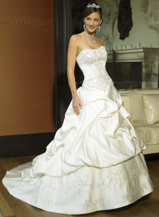 Maggie Sottero Wedding Gown Size 20